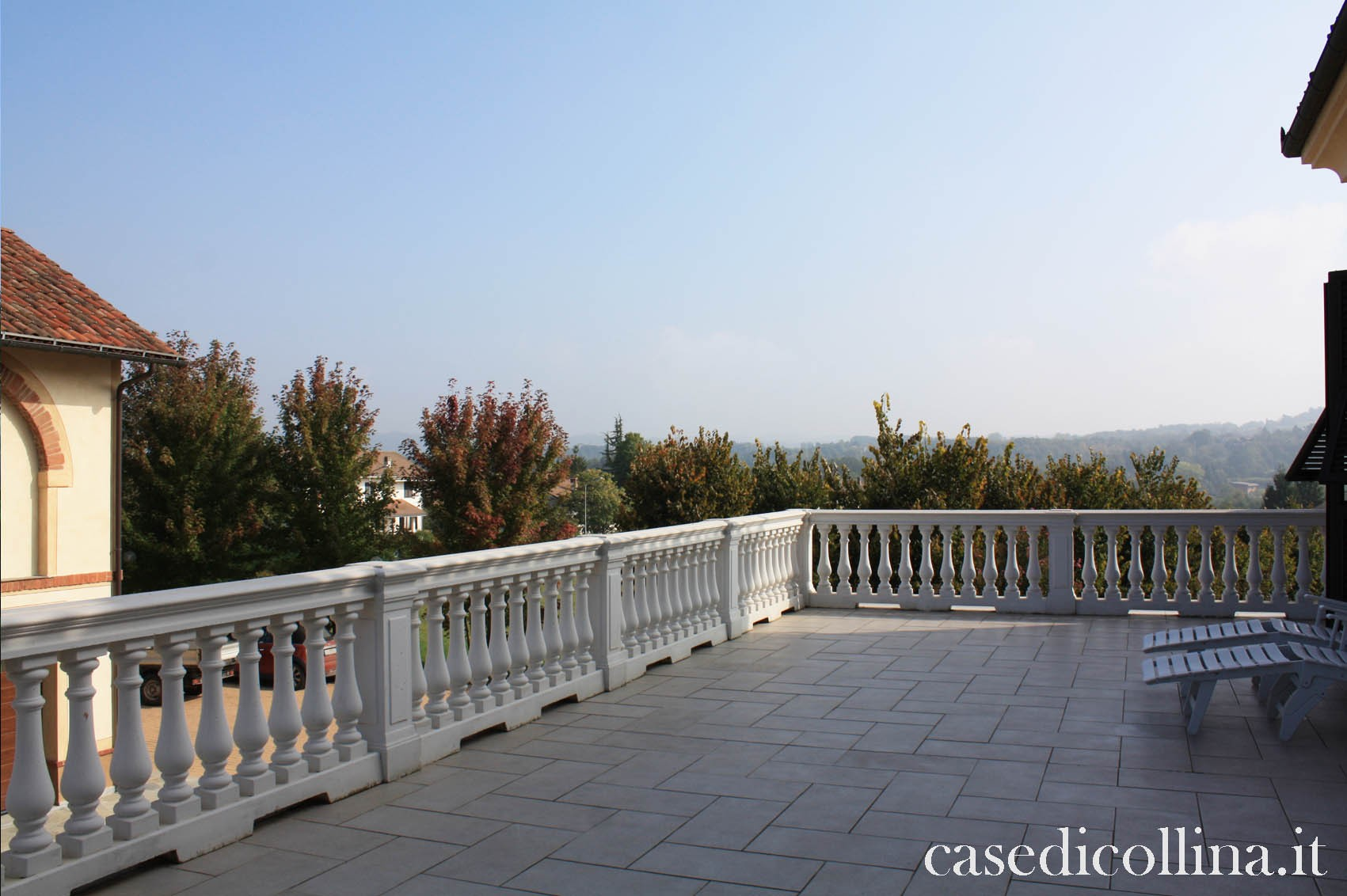 Mansion for Sale in Ovada - CC 1423