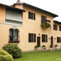 Elegant estate in Alfiano Natta