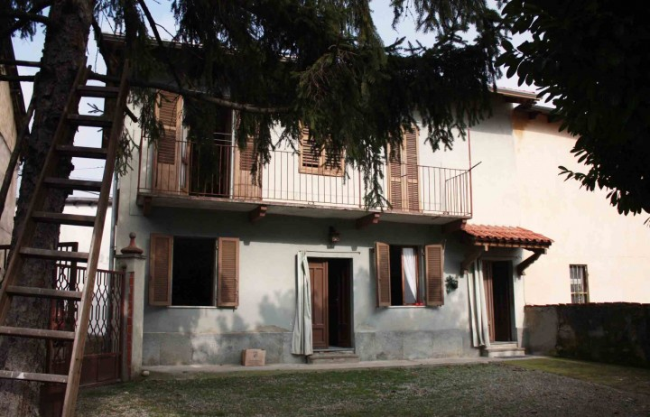 House in Ponzano